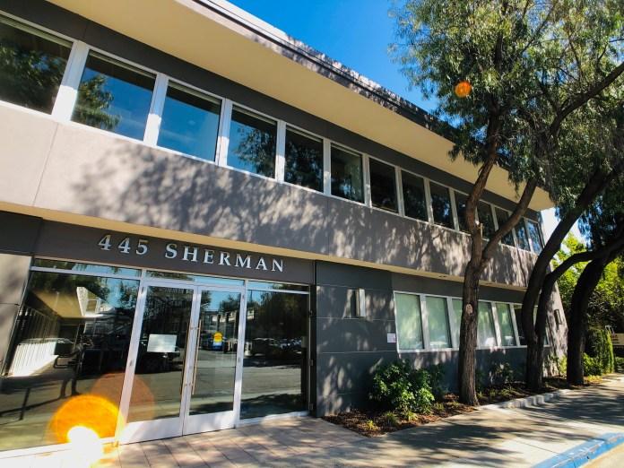Robert Wheatley Properties, Palo Alto, Silicon Valley, Bay Area Industrial Corp., CBRE, 445 Sherman Avenue