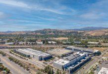 Equinox Silicon Valley SV11 Great Oaks San Jose Redwood City LEED