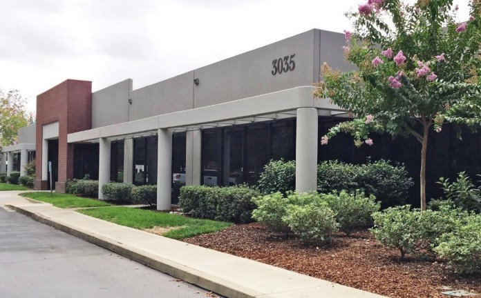 Dimension Properties, CBRE, Sacramento, Rancho Cordova Prospect Center