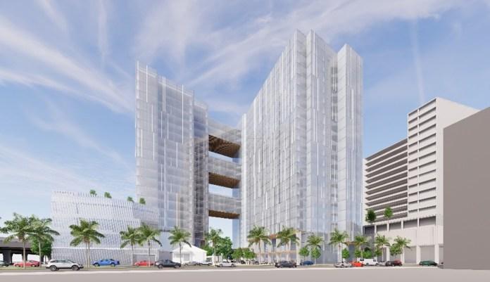 KT Urban, San Jose, C2K Architecture