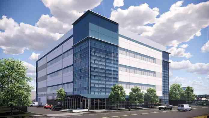 Santa Clara Data Center Prime Data Centers Cyxtera Silicon Valley