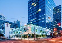 Boston Properties, San Francisco, Benchling, JLL, Cushman & Wakefield 680 Folsom