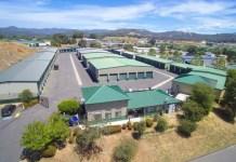 Marcus & Millichap, Sonora, A Gold Mine Storage, Sacramento