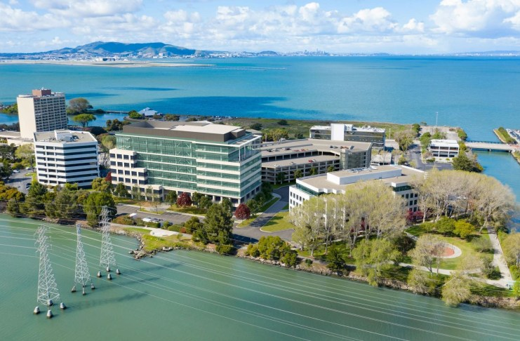 Barings Burlingame Peninsula Innovation Point