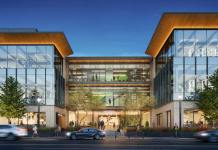 Life Science San Carlos Premia Capital Prince Street Partners Florida State Board of Administration JLL 1091 Industrial Road