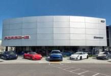 Umansky Automotive Group, Livermore, The Presidio Group, Qvale Automotive Group, Livermore Automall, Honda, Jaguar, Land Rover, Porsche, Subaru
