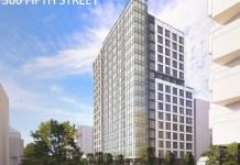 300 5th Street San Francisco Realtex Group Beckett Capital SoMa Northern California TCA Architects