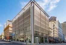 San Francisco, Union Square, Cushman & Wakefield, Brilliant Earth, 300 Grant