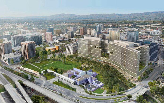 Boston Properties San Jose 447 Almaden KPF