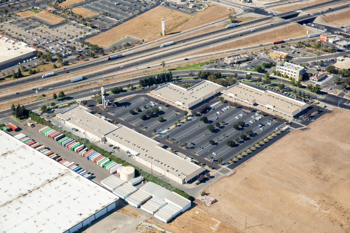 Lathrop, Stockton, Lathrop Business Park, CBRE
