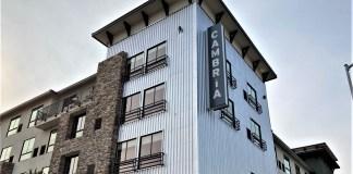 Napa, Cambria Hotels, Choice Hotels International, Cambria Hotel Napa Valley Silverado Trail, Sonoma, Cambria Hotel Sonoma Wine Country