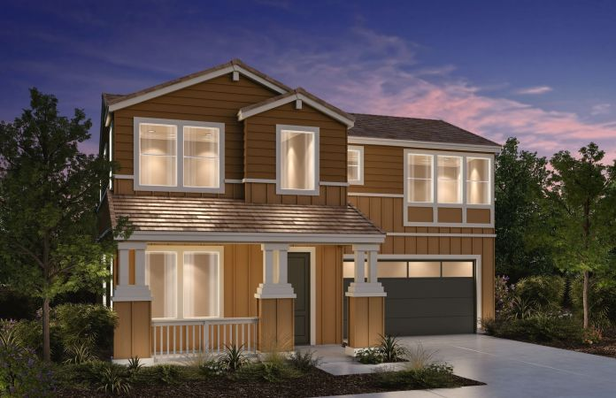 KB Home, Petaluma, San Francisco, Bay Area, Sterling Hills at Quarry Heights, Sonoma, Marin