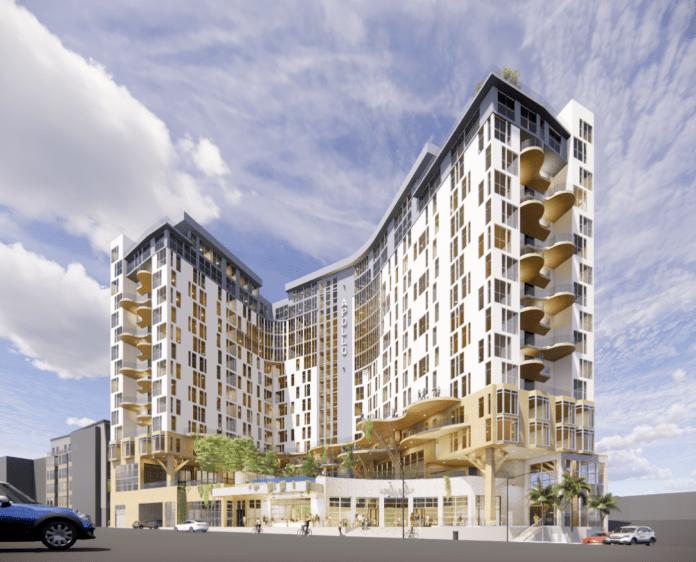 Urban Catalyst, San Jose, CBRE, Aedis Architects, Silicon Valley