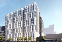 Strada, 555 Bryant Street, San Francisco, SCB Architects, Plural Landscape