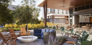 The Ameswell Hotel, BAMO, Rockwood Capital, Broadreach Capital Partners, Mountain View, Storey Hotel Management Group, NASA Ames Research Center