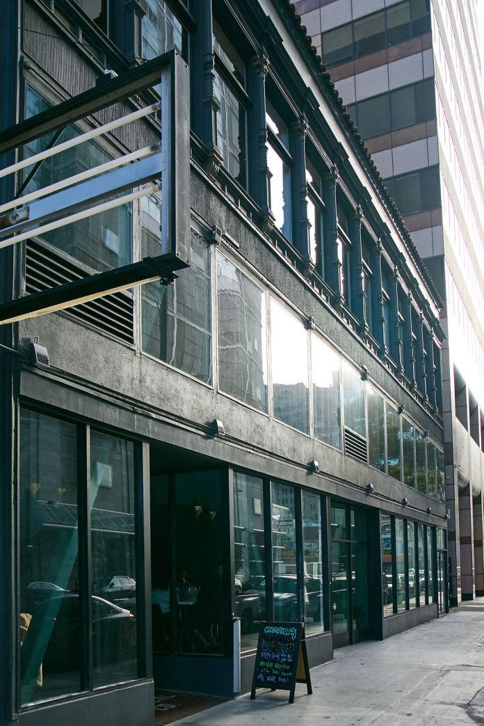 1618 Franklin Oakland HP Investors Lockehouse Realty Group JLL Hanover Company Lennar East Bay office