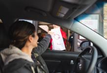 Grubhub, DoorDash, Uber Eats, John Cumbelich & Associates