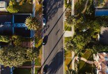 California Association of Realtors, Los Angeles