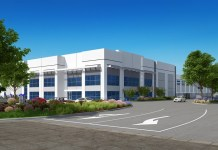 CBRE Global Investors, Trammell Crow, Tracy, 1205 East Grant Line Rd
