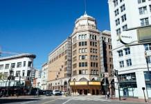 San Francisco, War Horse Cities, Avison Young WeWork 25 Taylor Street