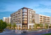 Burlingame, SummerHill Apartment Communities, Marcus & Millichap, Studio T Square, 30 Ingold Road