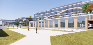 Exeter Property Group, Assembly at North First, ProspectHill Group, SKS Partners, Invesco, San Jose,Gensler LAM Research Campus