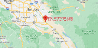 Duke Realty, Peery Arrillaga, San Jose, Silver Creek Valley Rd.