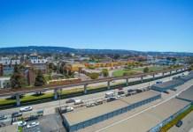 My Storage, Oakland, Marcus & Millichap, McGrath Properties