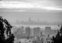 Oakland, East Bay, Madison Park, Colliers