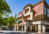 Tower Capital, Kalthia Group Hotels, Manas Hospitality, Harc Holdings, Sacramento, Holiday Inn Express