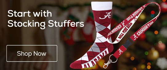 Great gifts and stocking stuffers at TideFansStore.com!