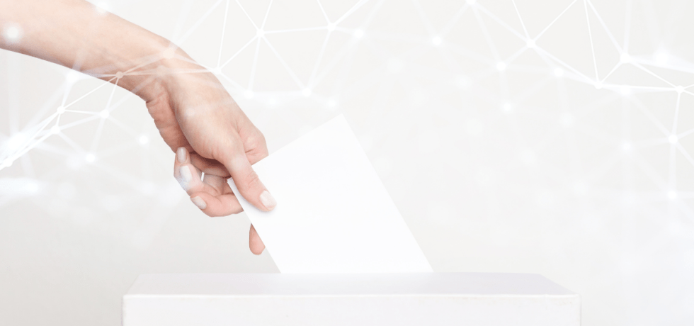 Blockchain to make voting easy to BlackRock hiring Blockchain specialist