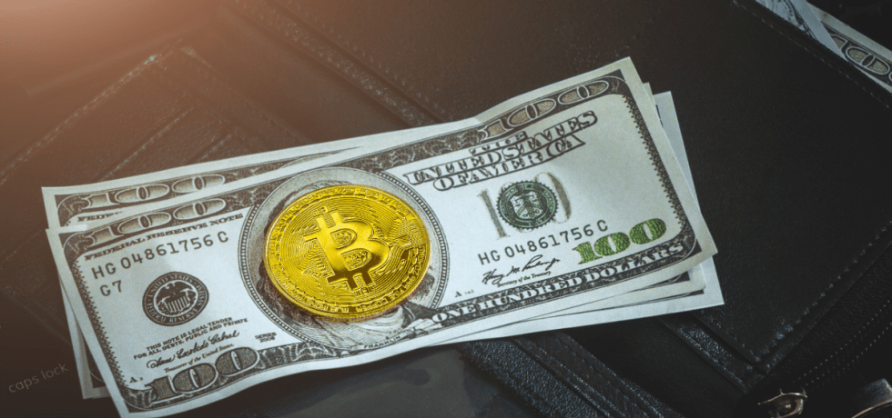 Ron Paul describes Gold and Bitcoin as competition to the U.S. Dollar