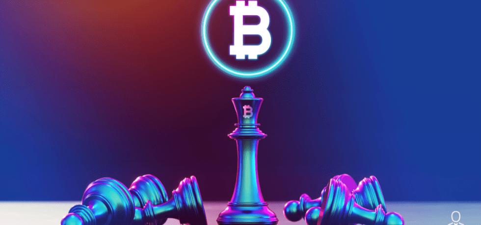 Elon Musk comments will no longer affect Bitcoin as Market Cap Rises