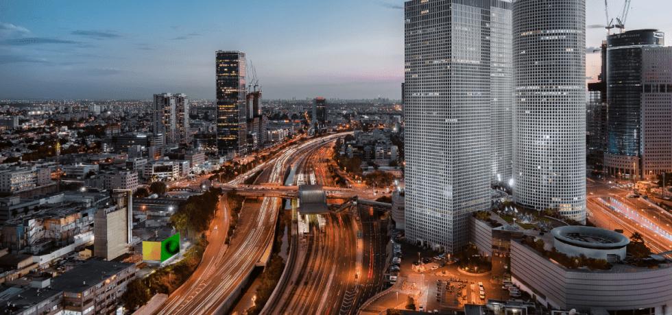 Digital Shekel: Secret CDBC experiment of Bank of Israel on Ethereum