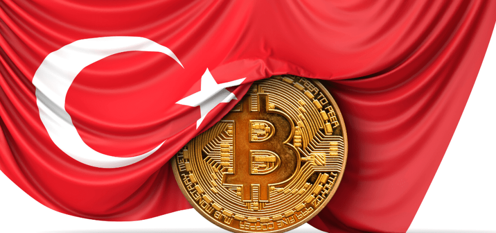Turkey to introduce Cryptocurrency bill in October 2021