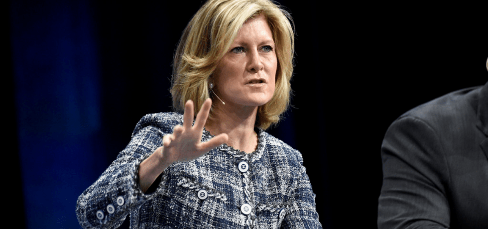 Bitcoin is an asset class and people wants to invest says JP Morgan's Mary Callahan Erdoes