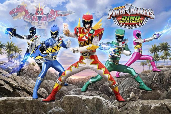 Try These Kisscartoon com Power Rangers Ninja Steel