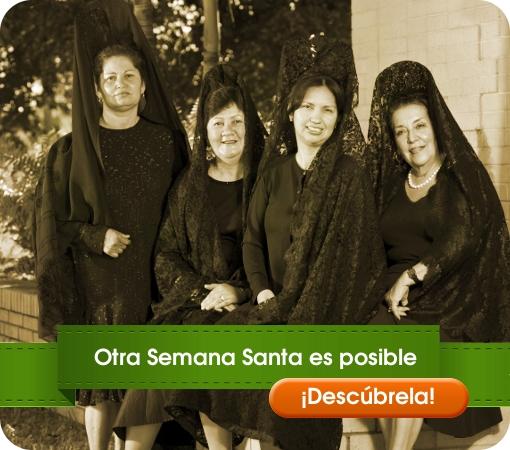 Otra Semana Santa es posible con Toprural