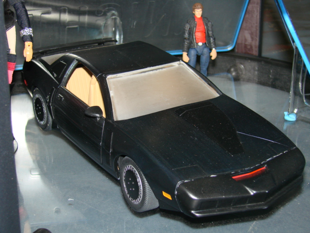 Kitt Diamond Select