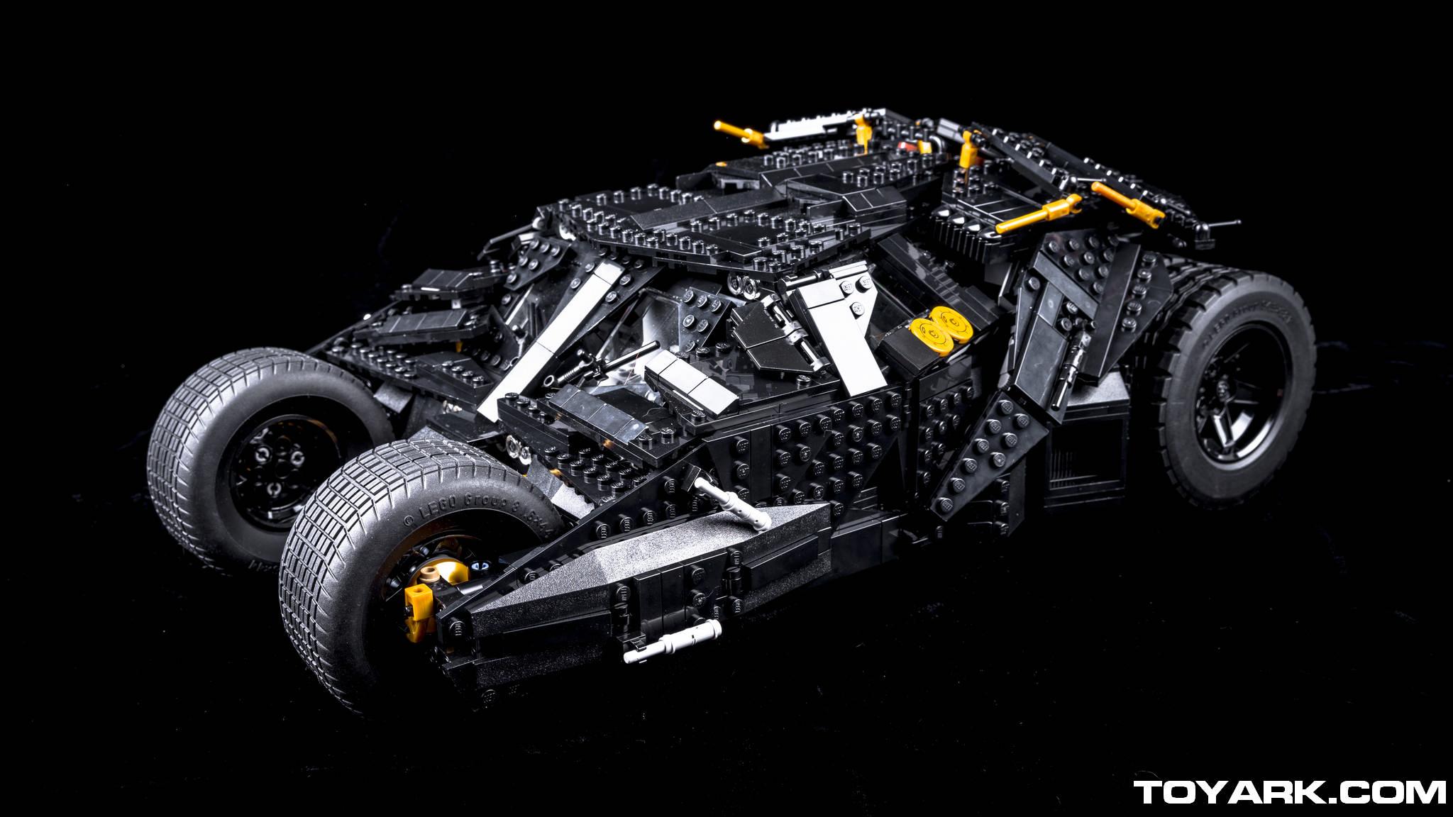 Lego Tumbler 76023 016