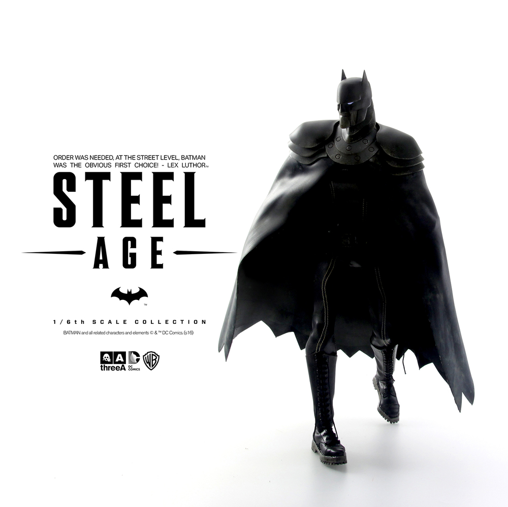 3A Steel Age Batman 003