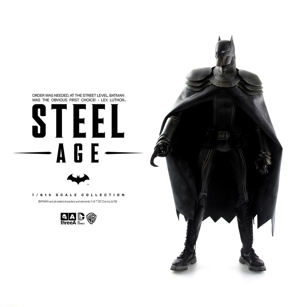 3A Steel Age Batman 005