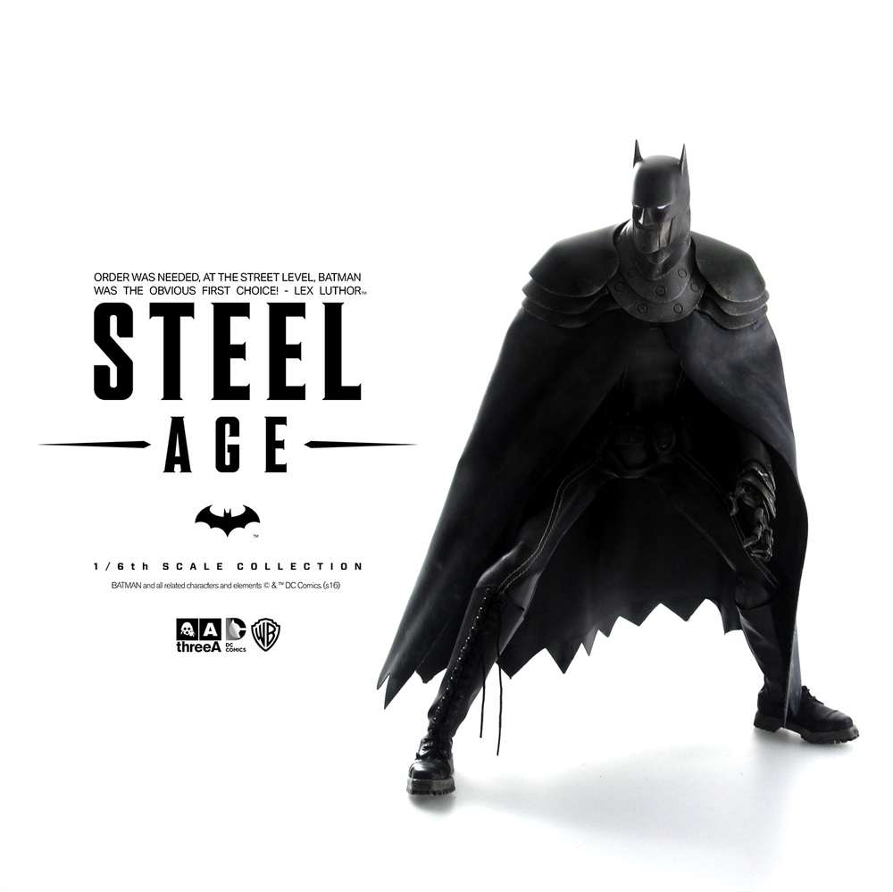 3A Steel Age Batman 006