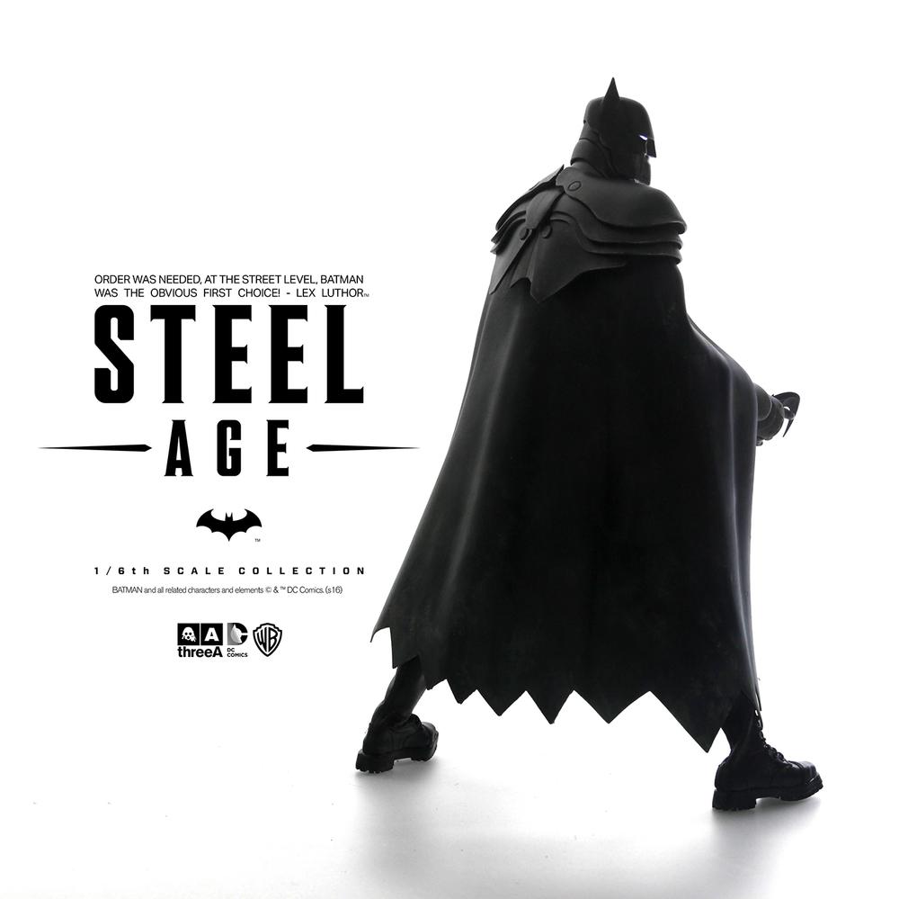 3A Steel Age Batman 009