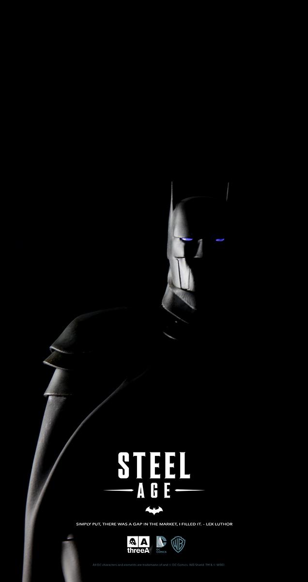 3A Steel Age Batman Teaser 002