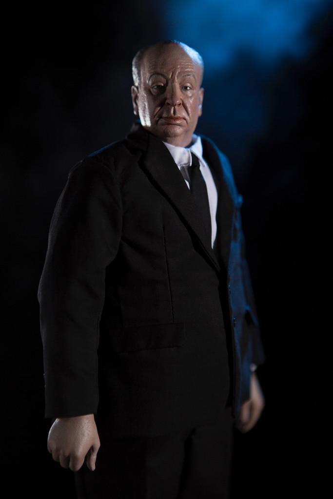 Mondo Alfred Hitchcock Figure 004