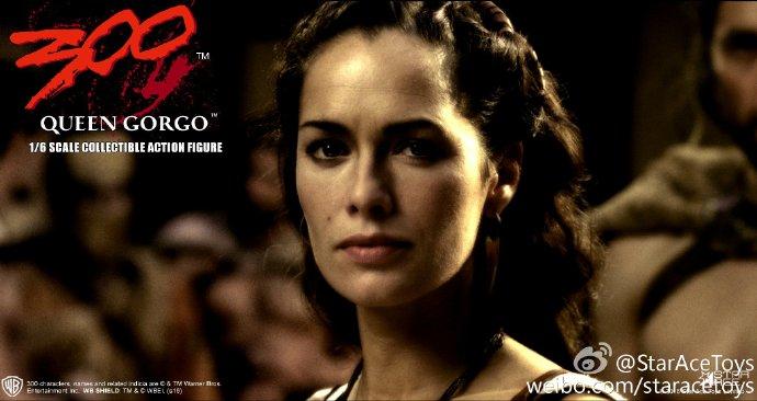 Star Ace 300 Gorgo