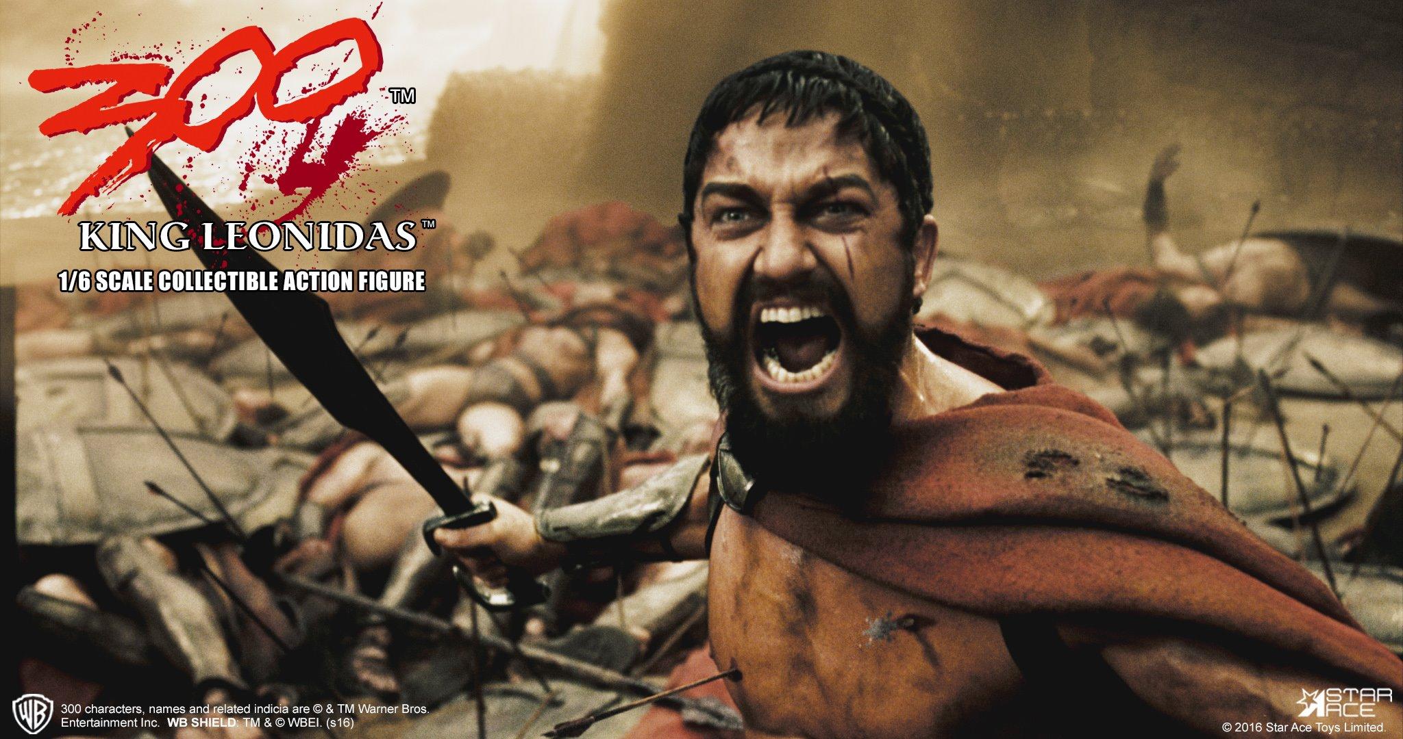 Star Ace 300 Leonidas