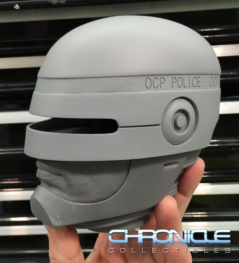 Chronicle WIP Robocop Bust 004